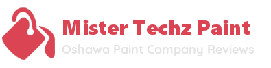 Mister Techz Paint | Oshawa Paint Company Reviews